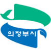 Official logo of Uijeongbu