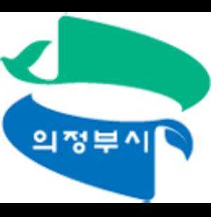 Uijeongbu - Image: Uijeongbu logo