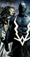 Black Bolt Ultimate Black Bolt | RM.
