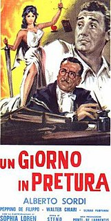 <i>A Day in Court</i> 1953 film