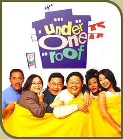 Under One Roof Singapore Tv Series Wikipedia