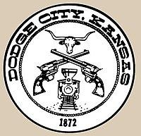 dodge city kansas wikiwand Dodge Concord NH seal