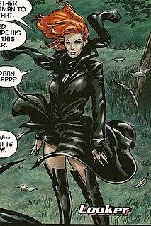Looker (character) DC Comics character