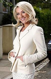 Vanessa Gold EastEnders character