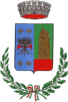 Coat of arms of Villaperuccio