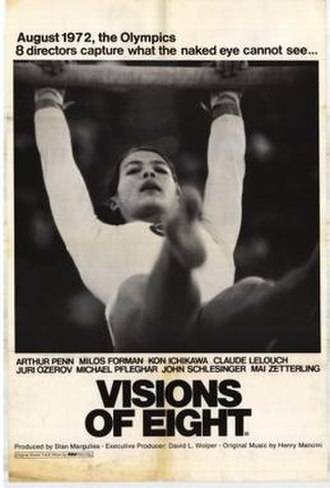 Visions of Eight - Image: Visions of Eight Film Poster