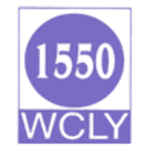 WCLY - Image: WCLY logo