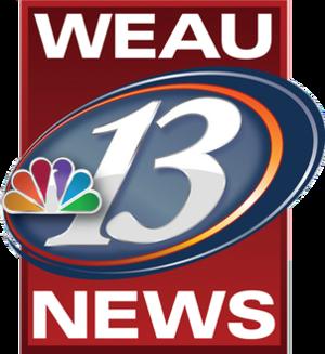 WEAU - Image: WEAU 13 logo