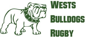 Wests Rugby - Image: Wests Rugby Logo Jun, 2013