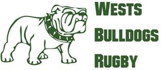 Wests Rugby - Image: Wests Rugby Logo Jun, 2013
