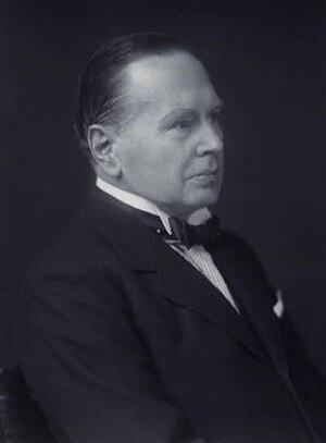 William Cotts - Sir William Cotts