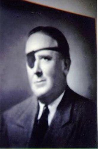 William L. Hadden - Image: William L. Hadden