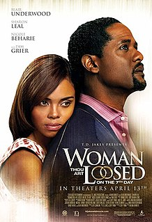 <i>Woman Thou Art Loosed: On the 7th Day</i>