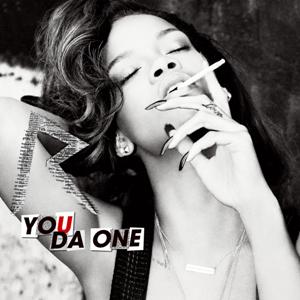 You da One - Image: You da One