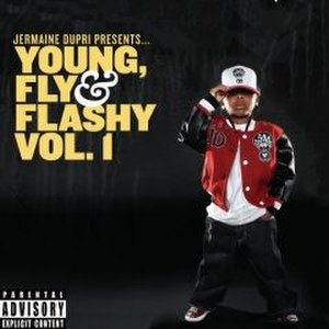 Young, Fly & Flashy, Vol. 1 - Image: Young, Fly & Flashy
