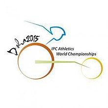 2015 IPC Athletics World Championships - Wikipedia