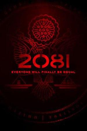 2081 (film) - Film poster