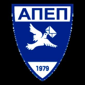 APEP FC - Image: APEP FC Logo