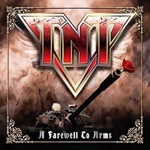 A Farewell to Arms (album)