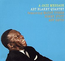A Jazz Message.jpg