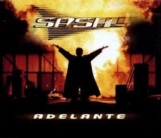Adelante (Sash! song) - Image: Adelante song by sash
