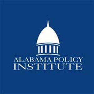 Alabama Policy Institute - Image: Alabama Policy Institute Logo