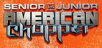 American Chopper - Season 1 through 3 logo