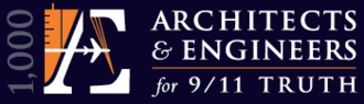 Architects & Engineers for 9/11 Truth - Image: Architects & Engineers for 9 11 Truth logo May 2010