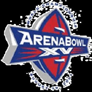 ArenaBowl XV - Image: Arena Bowl XV