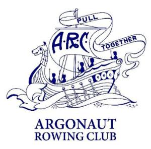 Argonaut Rowing Club - Argonaut Rowing Club logo