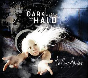 As the Dark Against My Halo - Image: As the Dark Against My Halo cover