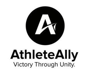 Athlete Ally - Image: Athlete Ally Logo