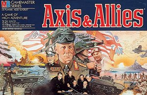 Axis & Allies - Image: Axis And Allies Box