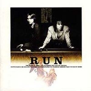 Run (B'z album)
