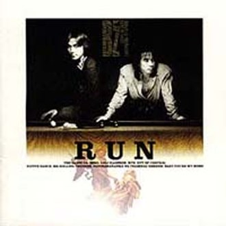 Run (B'z album) - Image: B'z R2