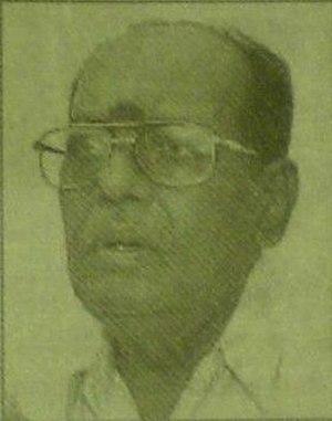B. A. Chidambaranath - Image: B. A. Chidambaranath