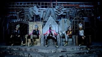 Fantastic Baby - Image: BIGBANG Fantastic Baby screenshot