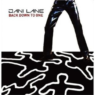 Back Down to One - Image: Back Down to One