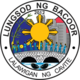 Official seal of Bacoor