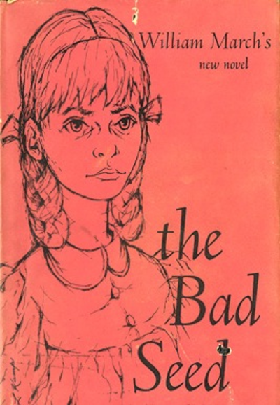 Picture of a book: The Bad Seed