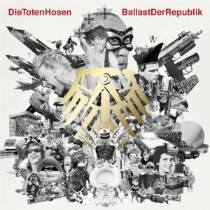 Ballast der Republik - Image: Ballast der Republik