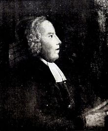 Bishop Robert Kilgour