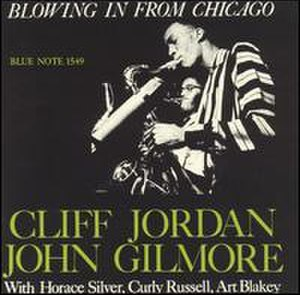 Blowing in from Chicago - Image: Blowing in from Chicago