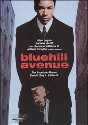 Blue Hill Avenue - Image: Blue Hill Avenue DVD