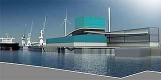 Templeborough Power Station - WikiMili, The Free Encyclopedia