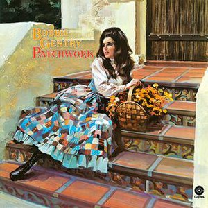 Patchwork (album) - Image: Bobbiepatchwork