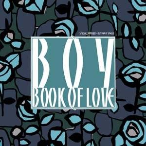 Boy (Book of Love song) - Image: Book of Love Boy single