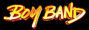 Boy Band (TV series) - Image: Boy Band AB Clogo