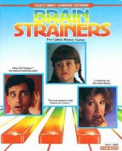 Brain Strainers