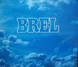 Les Marquises - Image: Brel Album